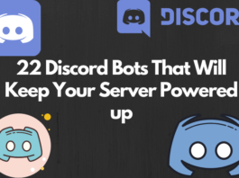 22 Discord Bots That Will Keep Your Server Powered up in 2021